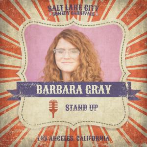 SLCC_BarbaraGray_Standup