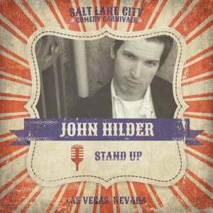 SLCC_JohnHilder_Standup