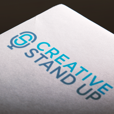 Creative Stand Up