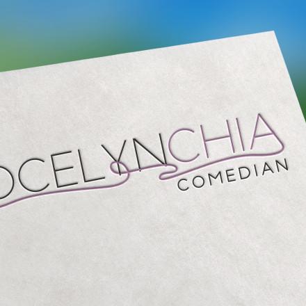 Jocelyn Chia Logo