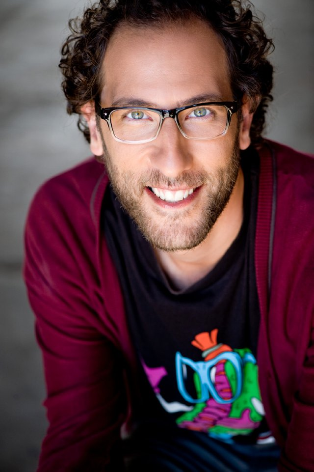 Ari Shaffir – Q & A for New Comics