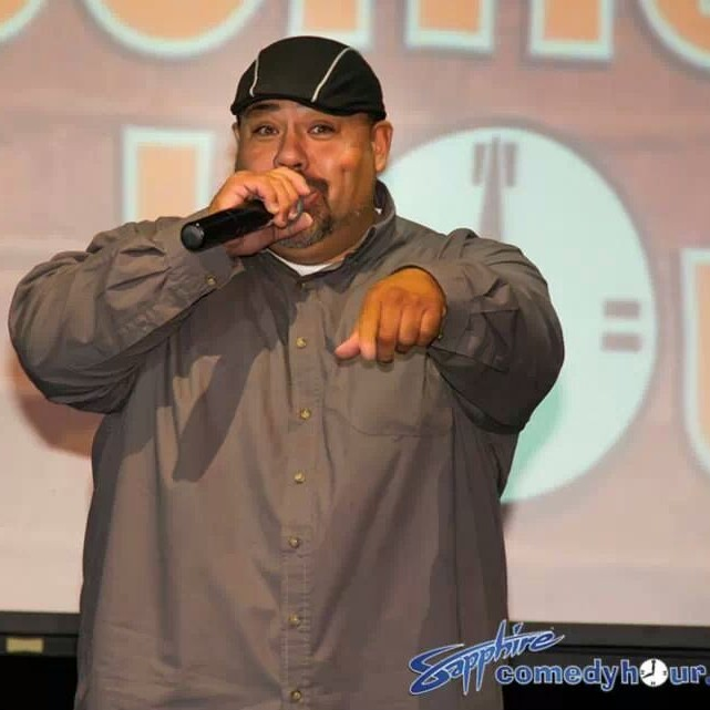 """Always Funny: Brent """"B-Real"""" Robinson"""