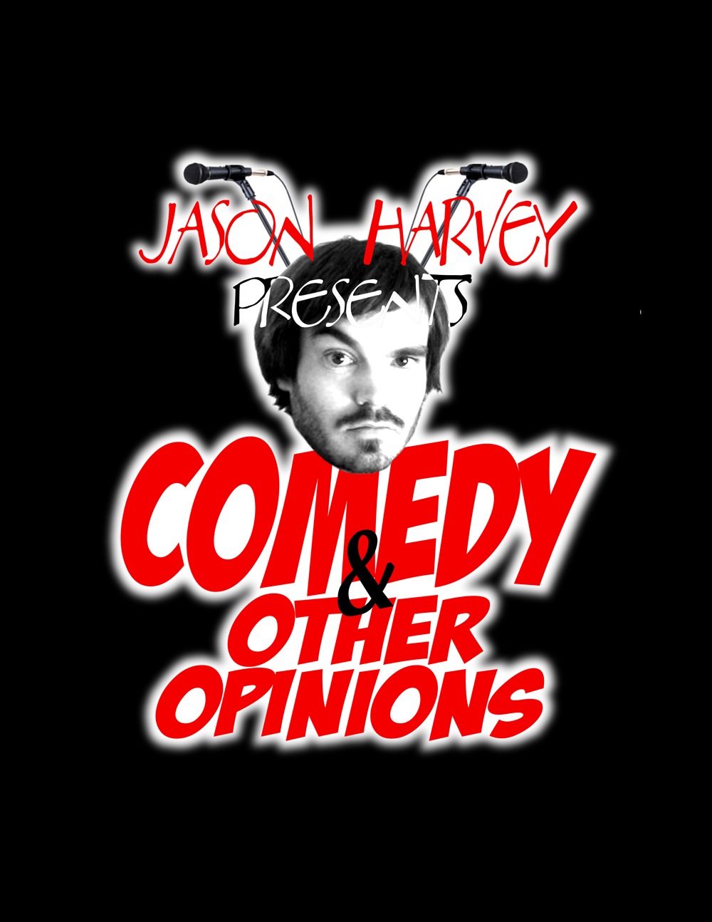 Always Funny: Comedy! And Other Opinions – January 2014