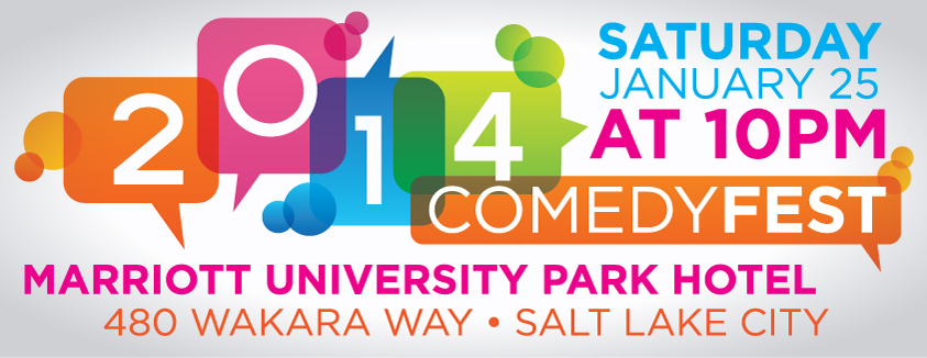Always Funny: 2014 Comedy Fest