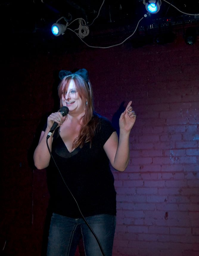 Always Funny: Melissa Merlot