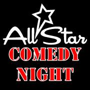 Always Funny: Comedy Night At AllStar