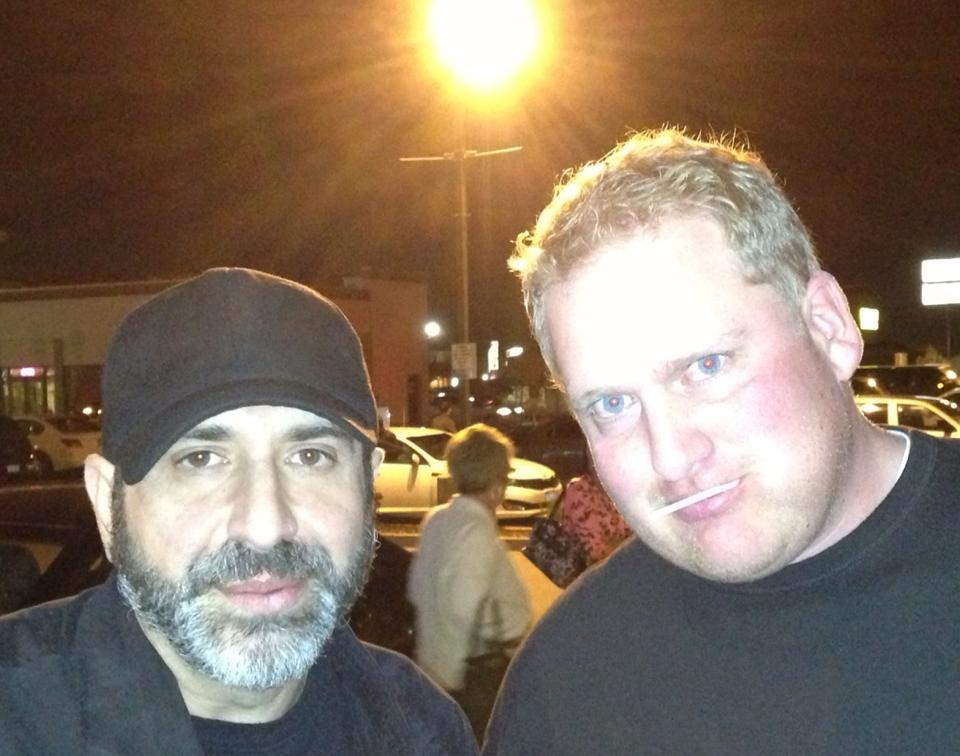 AndyandDaveAttell