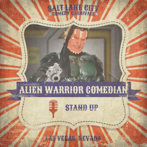 SLCC_AlienWarriorComic_Standup