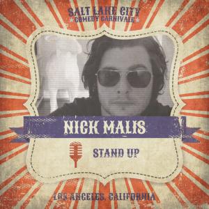 SLCC_NMalis_Standup