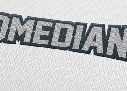 Comedian U Logo