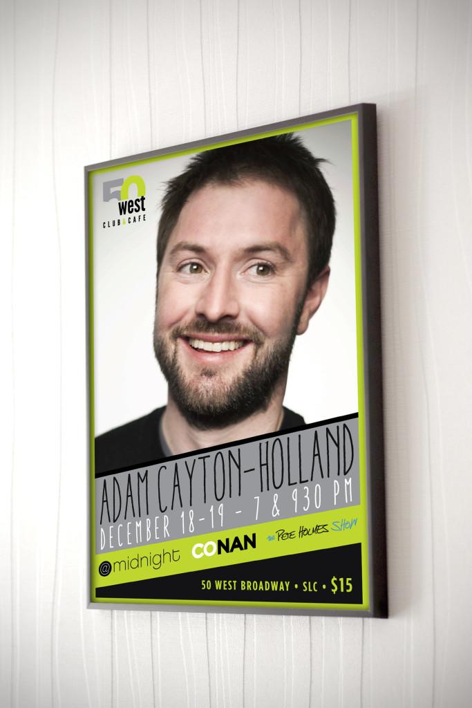 AdamCaytonHolland