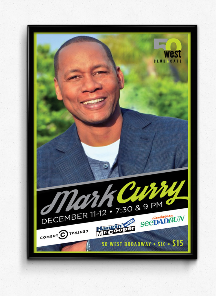 MarkCurry